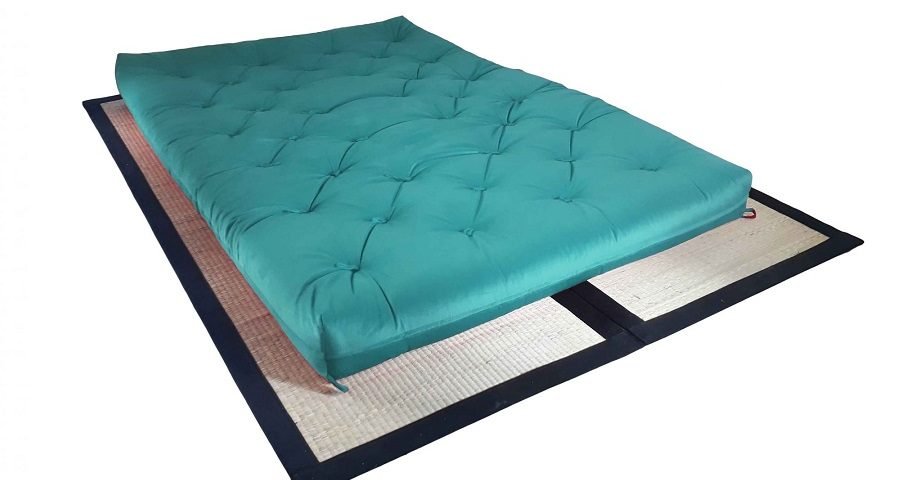 limpeza de futon rj